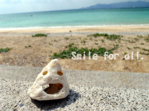Smile for all.プロジェクト