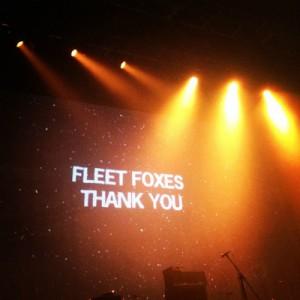 fleetfoxesthankyou