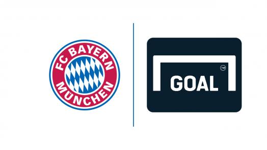 FCバイエルンとGoal.comの提携
